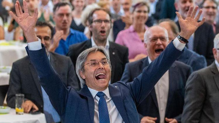 TU Dresden bleibt