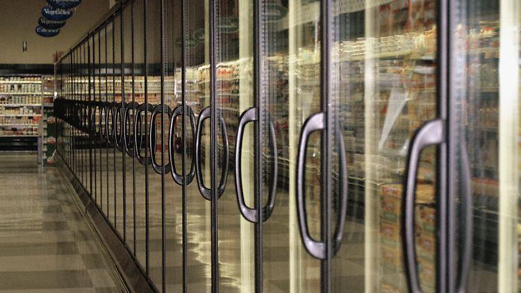 Nach zehn Jahren: Männerleiche in verlassenem US-Supermarkt entdeckt