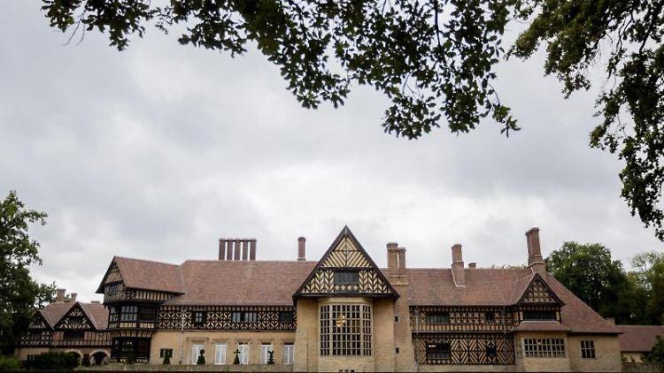 Berlin Brandenburg Hohenzollern Prozess Antrag Zu Fortsetzung