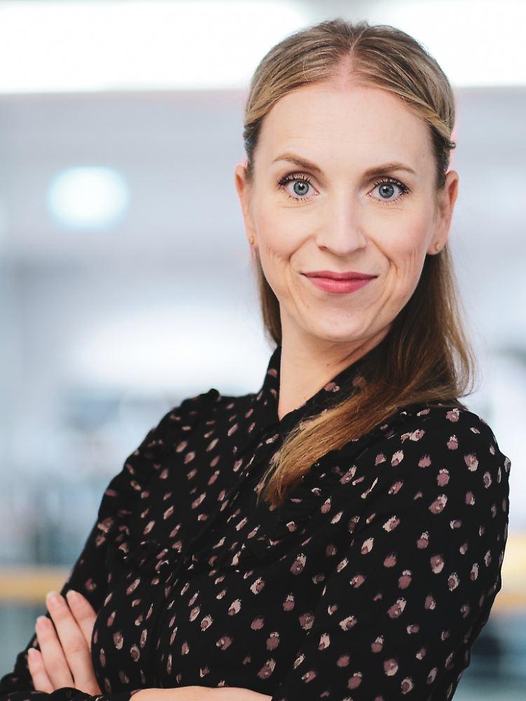 Judith Görs