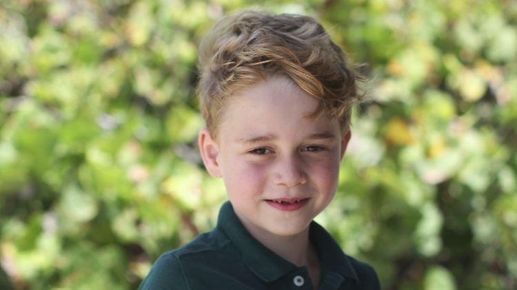 Gefährliche Begegnung? Prinz William sorgt sich um Wohl seiner Kinder
