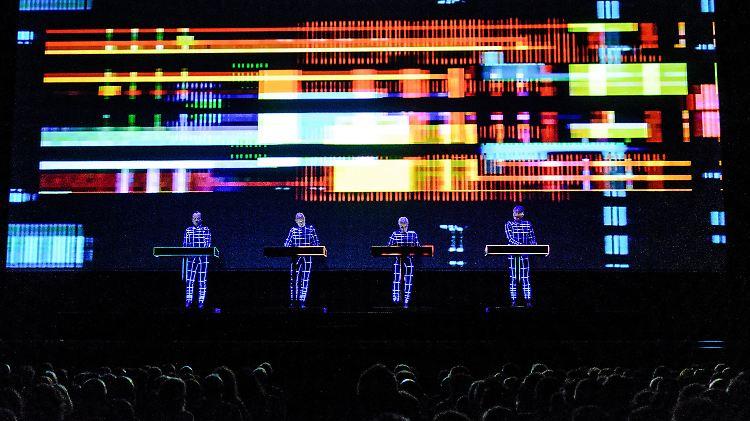 Kraftwerk versus Moses Pelham:EuGH setzt Sampling enge Grenzen