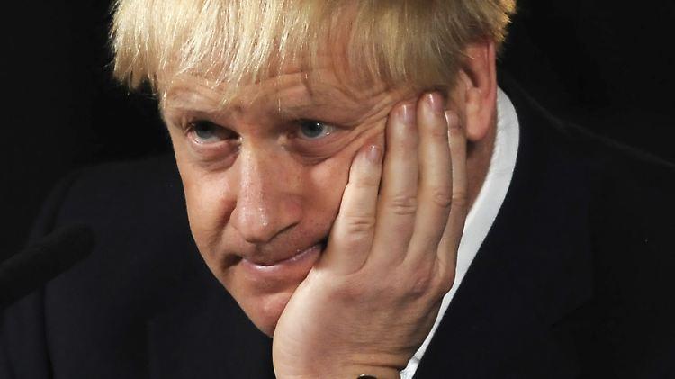 Neuer britischer Premier mit nun noch dünnerer Mehrheit Boris Johnson
