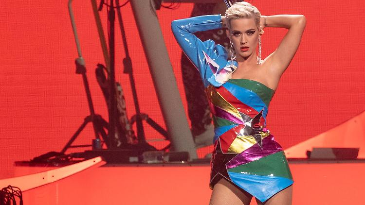 Katy Perry: Verlierer des Tages