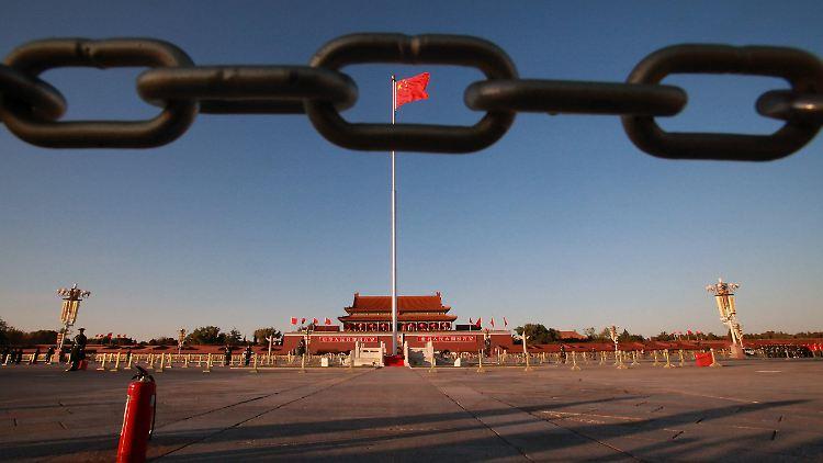 Bayerische Grünen-Abgeordnete in China unerwünscht