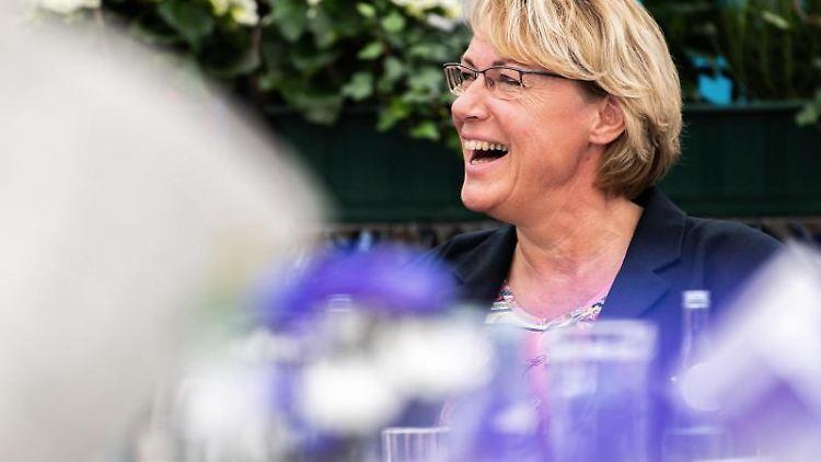 Barbara Otte-Kinast (CDU). Foto: Mohssen Assanimoghaddam/Archivbild