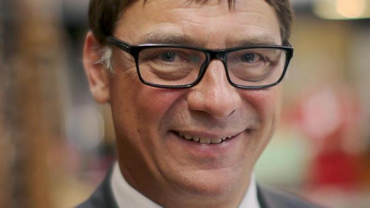 Volker Jung. Foto: Volker Jung/Archivbild