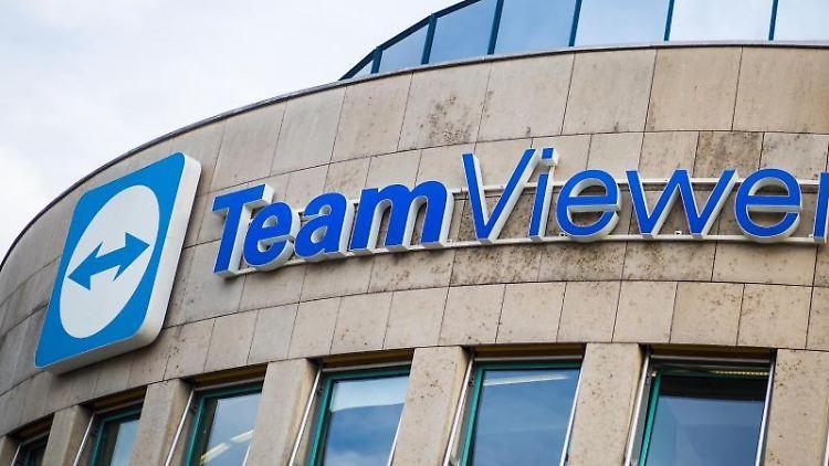 TeamViewer will an die Börse gehen
