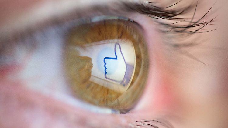 Hintertür bei Facebooks Verschlüsselung gefordert
