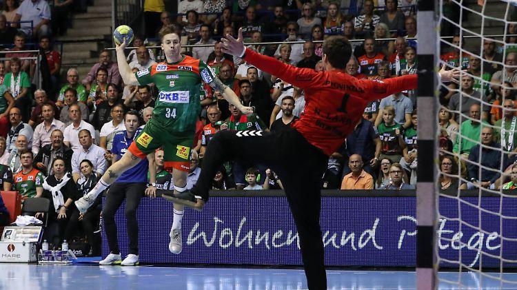Ard Handball Finale