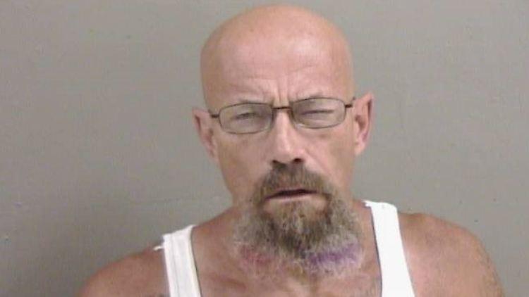 US-Polizei sucht Walter-White-Doppelgänger