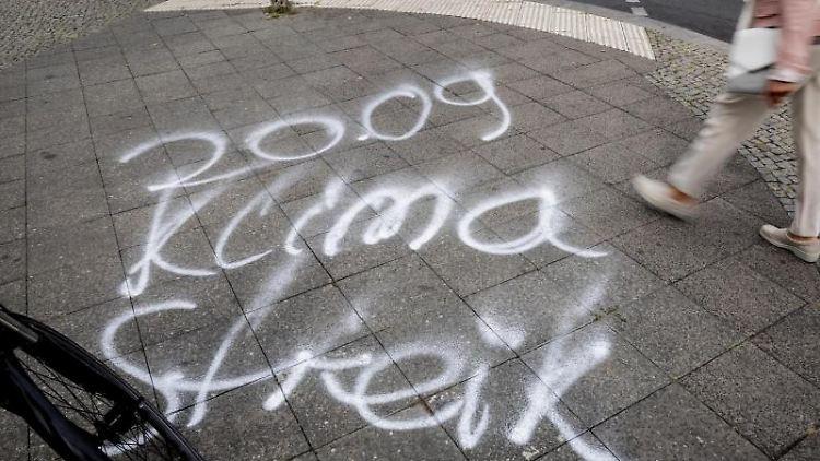"""""""20.09. Klimastreik"""