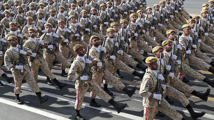 Iran - Ruhani kündigt Friedensplan für Straße von Hormus an