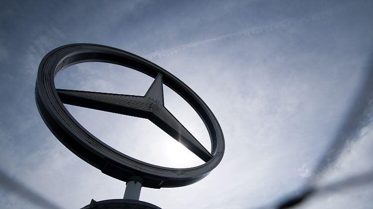 Diesel-Skandal: Staatsanwaltschaft Stuttgart verhängt Bußgeld über Daimler