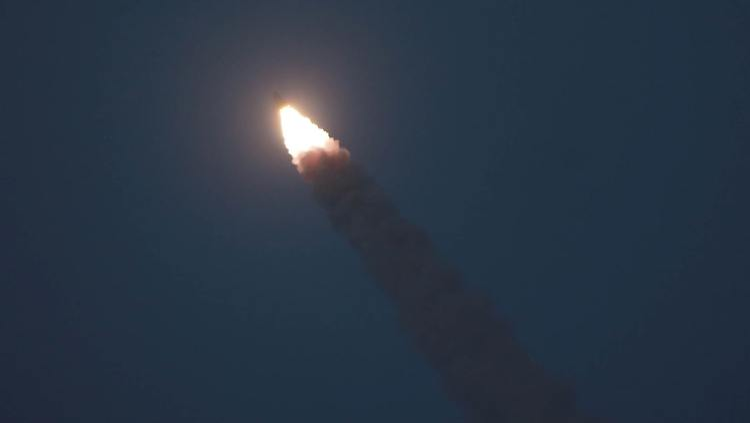 Nordkorea hat die Intensität seiner Raketentests in den vergangenen Wochen erhöht