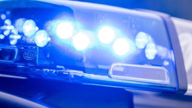 Abensberg/Niederbayern: Tödliche Schüsse vor Supermarkt - Zwei Personen verhaftet | Deutschland
