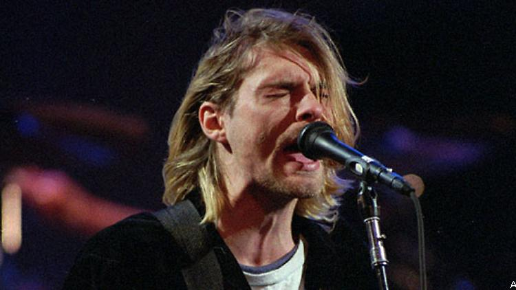 1991 veröffentlichte die Band das Album