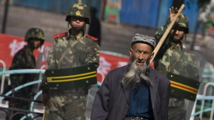 Nächster Eskalationsschritt? USA verhängen Sanktionen gegen chinesische Regierungsbeamte