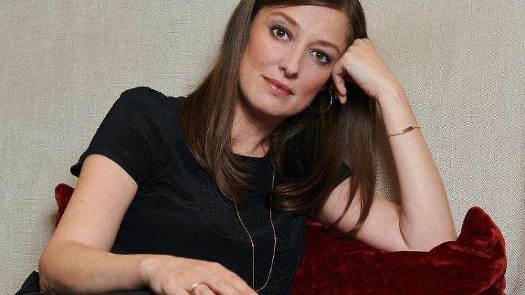 Die Schauspielerin Alexandra Maria Lara. Foto: Annette Riedl/dpa
