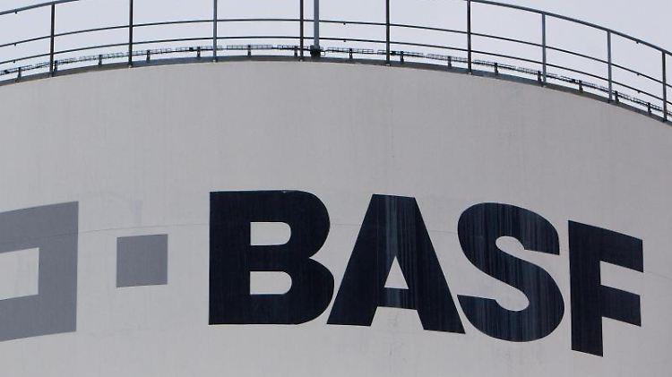 BASF verkleinert Vorstand. Foto: Patrick Pleul/zb/dpa/Archivbild