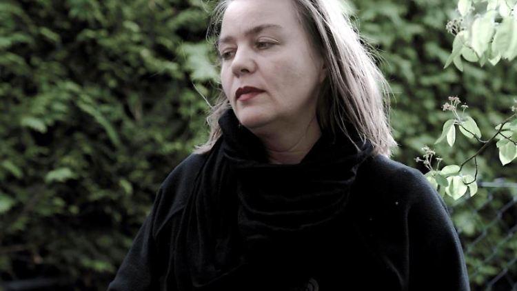 Der Filmemacherin Yvonne Andrä. Foto: ---/1meter60-film/dpa/Archivbild
