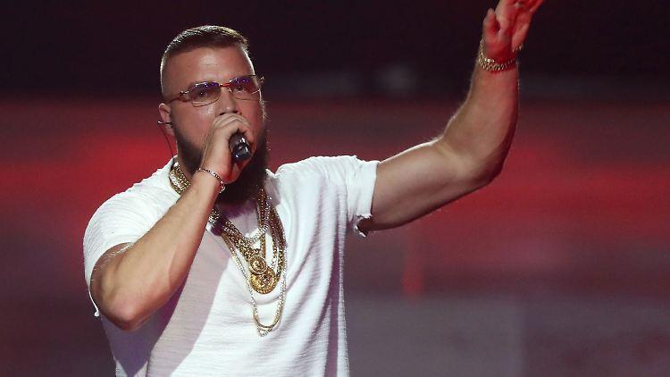 Erinnerst Du Dich Mama Wer Ist Der Neue Rap Star Apache