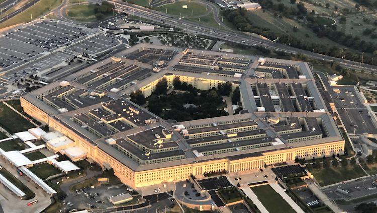 Cloud-System für das US-Militär: Microsoft erhält Milliardenvertrag von US-Regierung