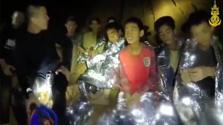 Monate nach Rettungsaktion: Thailändische Höhle wieder für Besucher geöffnet