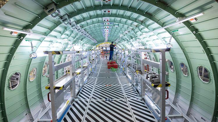 Großauftrag für Airbus von philippinischer Airline Cebu Pacific