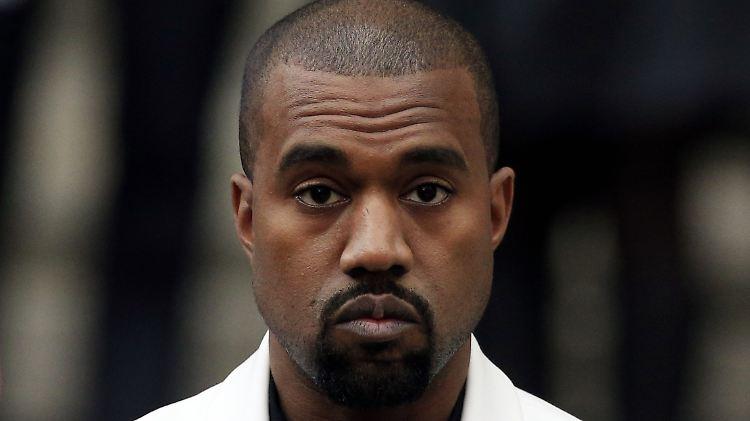 Kanye West will 2024 Präsident werden
