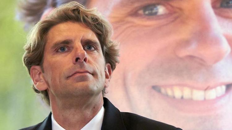 Marlon Bröhr (CDU). Foto: Thomas Frey/dpa/Archivbild