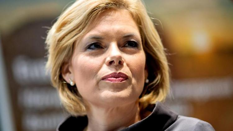 Julia Klöckner (CDU). Foto: Hauke-Christian Dittrich/dpa/Archivbild