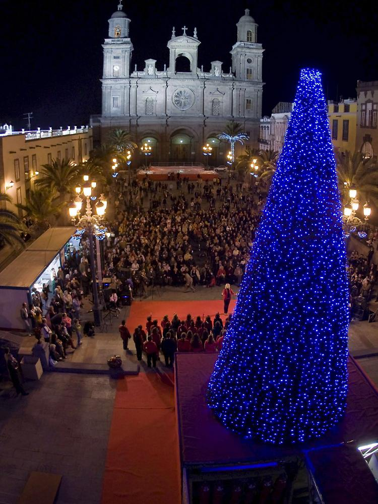 Andere Länder Andere Sitten So Feiert Die Welt Weihnachten