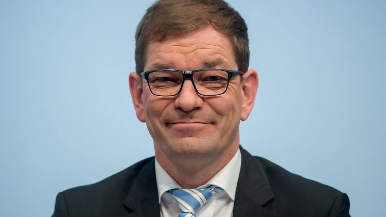 Bram Schot wird abgelöst:Ehemaliger BMW-Vorstand Duesmann wird Audi-Chef