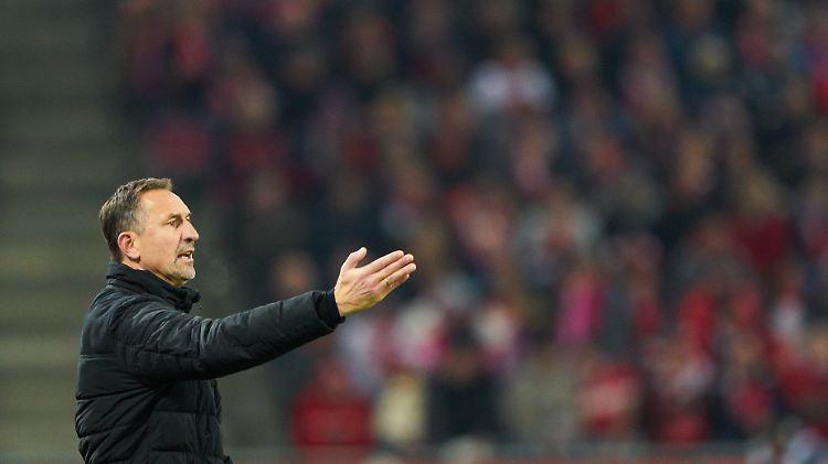 FC Schalke 04: Paukenschlag! Ex-Manager zurück in der Bundesliga