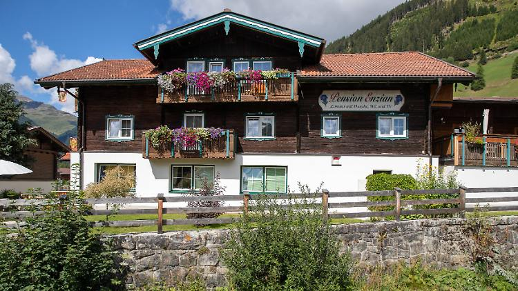 Wiener FPÖ hortete Goldbarren in Osttirol