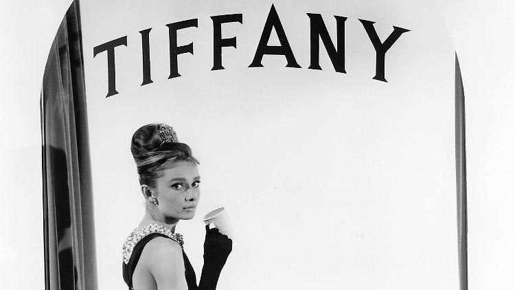 LVMH übernimmt Tiffany mit Milliarden-Deal