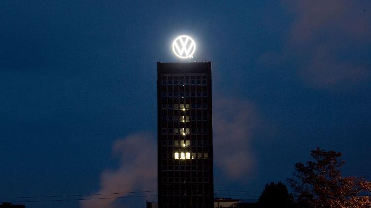 VW: Diesel-Razzia! Staatsanwaltschaft durchsucht Büros