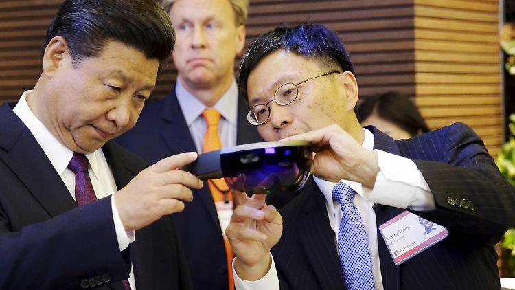 Austauschdirektive für Behörden:China will ausländische Computer verbannen
