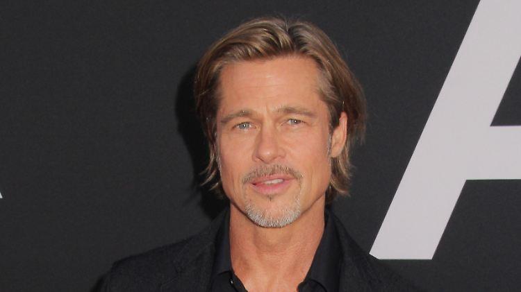 Brad Pitt über Liebschaften: