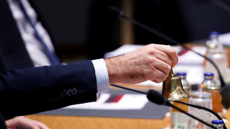 EU-Staaten einigten sich auf Klimaziel für 2050