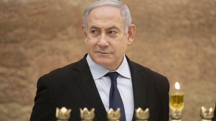 Klarer Sieg: Netanjahu als Likud-Chef wiedergewählt