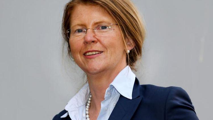 Justiz Mecklenburg Vorpommern