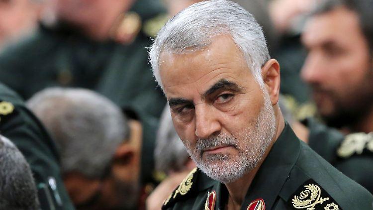Ölpreise steigen stark - US-Militär tötet iranischen General
