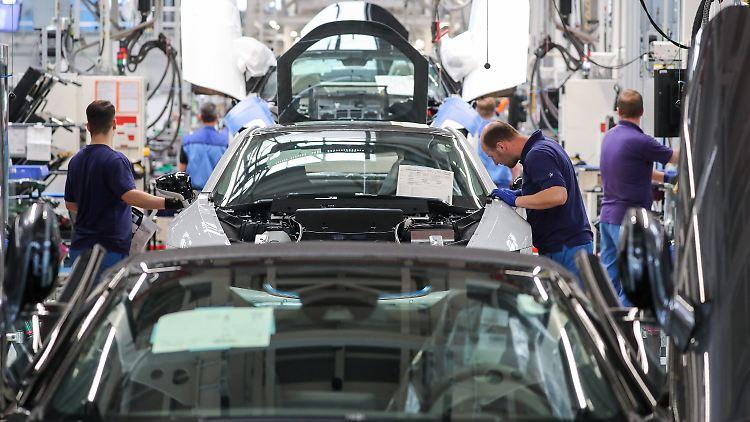 Absatz 2019 gestiegen: BMW-Gruppe verkauft mehr Autos