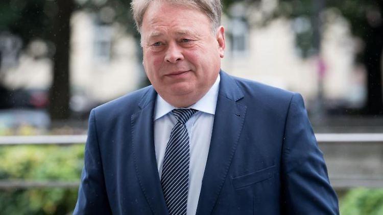 Ehemalige Bayerische Minister