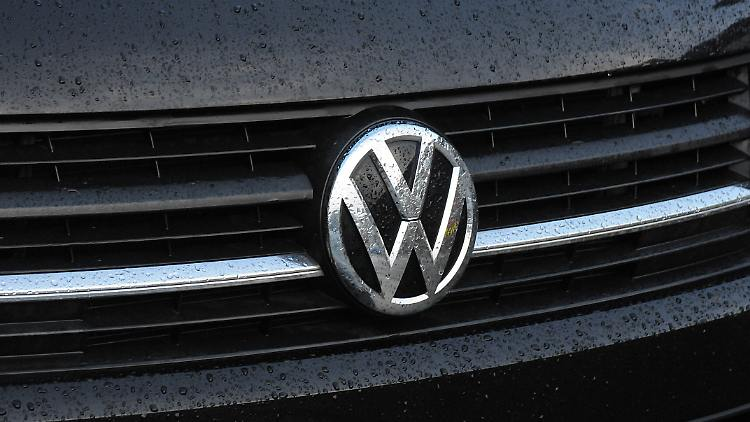 Kernmarke Volkswagen dank China im Plus