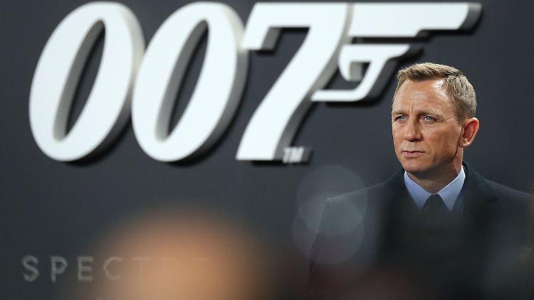 James Bond: Produzentin bestätigt, dass 007 ein Mann bleibt