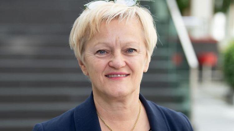 Renate Künast (Bündnis 90/Die Grünen). Foto: Soeren Stache/dpa/Archivbild