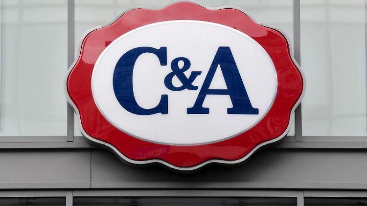 C&A Schließt